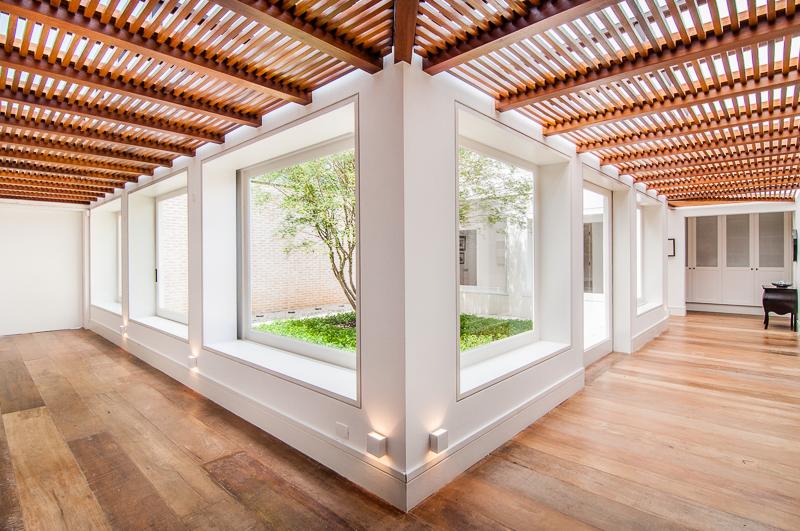 Quinta da Baronesa (Itu, SP) / pMattar Arquitetos Associados