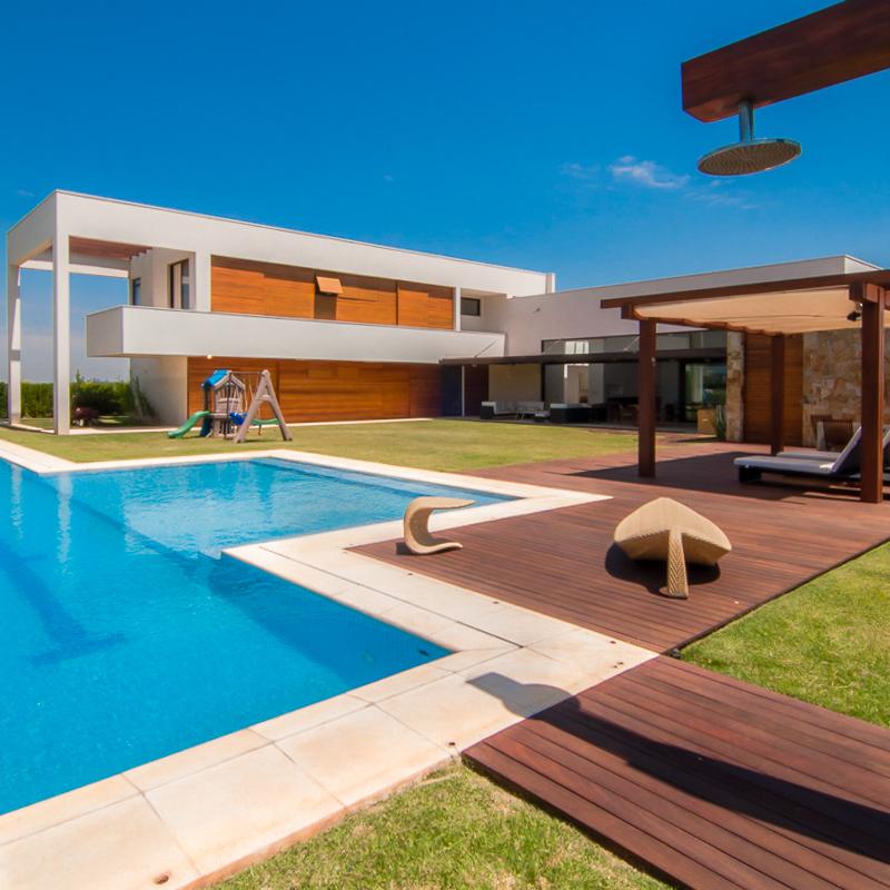 Terras de S José (Itu, SP) / pMattar Arquitetos Associados