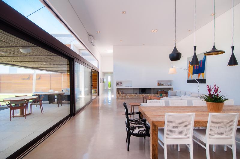 Projeto PMattar Arquitetos / Itu, SP