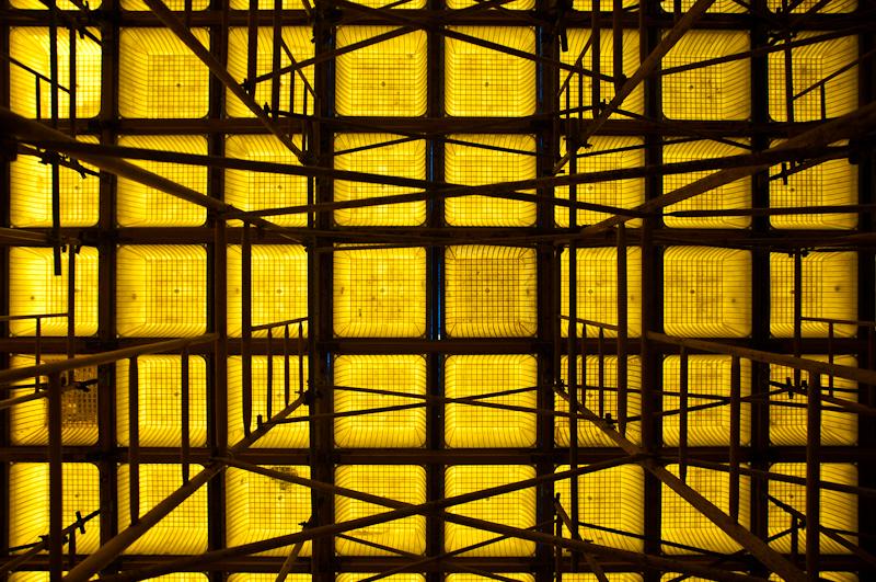 Fotos realizadas a serviço da Construtora Biapó. O antigo casarão abrigou a primeira sede do Museu Real no século XIX e, posteriormente, do Arquivo Nacional. Em 1986, foi transferido à Casa da Moeda / Rio de janeiro, RJ