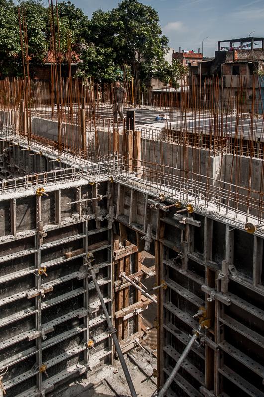 Fotos realizadas a serviço da Construtora Biapó / Rio de Janeiro, RJ