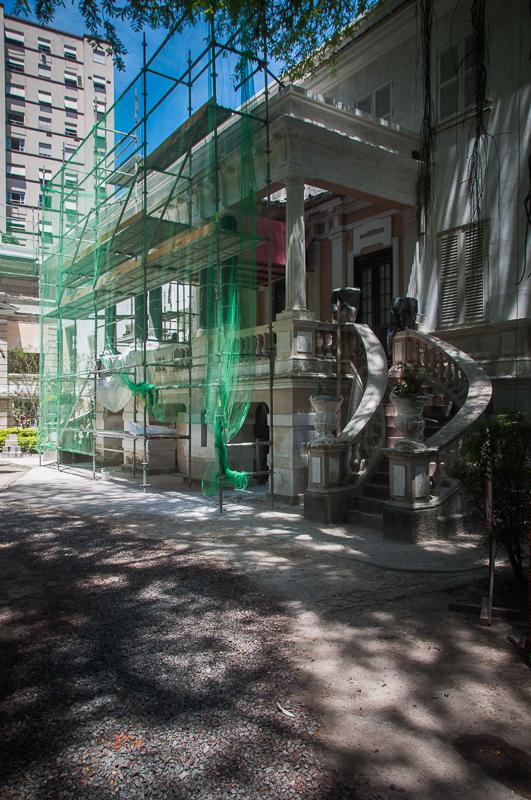 Fotos realizadas a serviço da Construtora Biapó / Rio de Janeiro