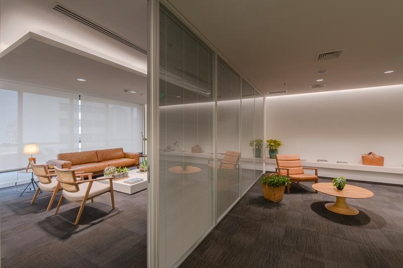 projeto: pmattar arquitetos / execução: saeng