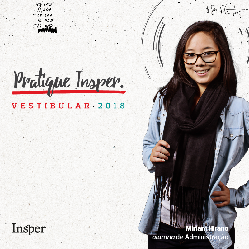 Campanha Pratique Insper, SP