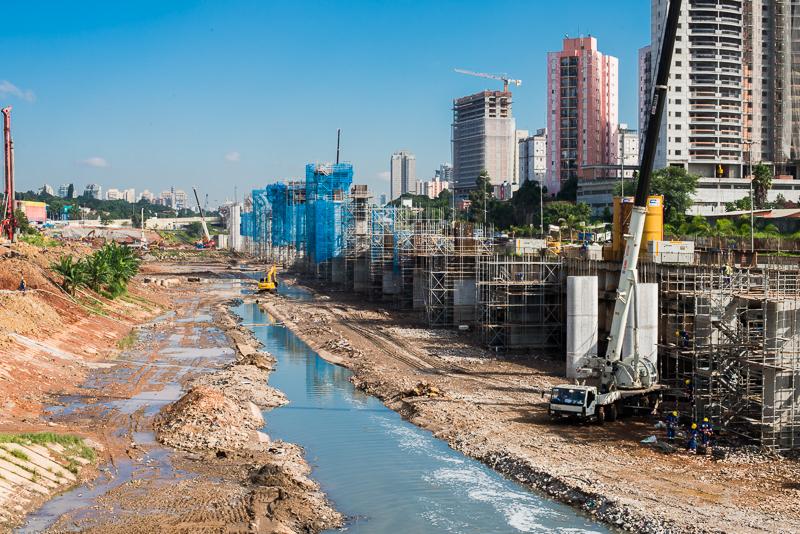 Concremat / São Paulo, SP