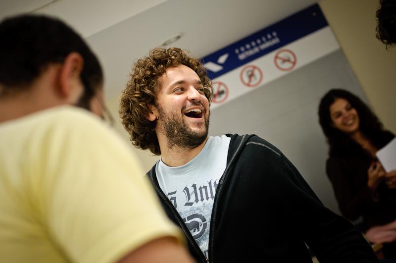 Relatório Anual / FGV Projetos  / Fundação Getulio Vargas