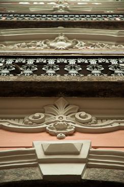 Restauração de casarões históricos / RJZ Cyrela + Construtora Biapó / Rio de Janeiro, RJ