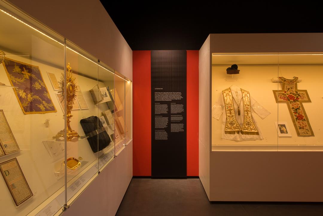 Museu das Marias Auxiliadoras :: Guaratinguetá (SP) / Concrejato
